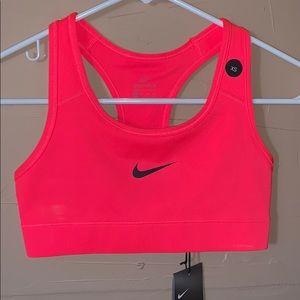 Brand new Nike Sports bra